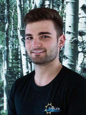 Florian Seitz - Anlagenmechaniker + Ausbildung zum SHK-Meister in Teilzeit
